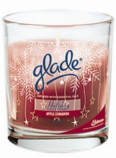 Glade Holiday Candle