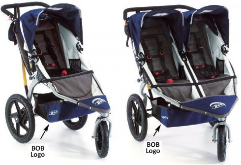 Consumer Recalls: Jogging Strollers + More