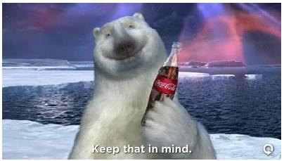 free coke for a friend