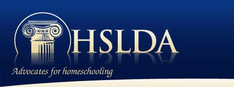 HSLDA FREE Trial