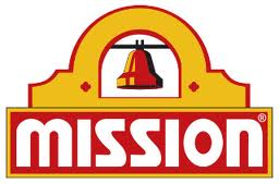 mission flour tortilla