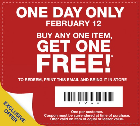 gap b1g1 coupon