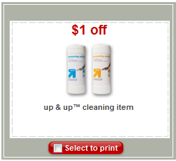 up-and-up coupons