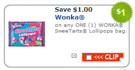 sweetarts lollipops coupon