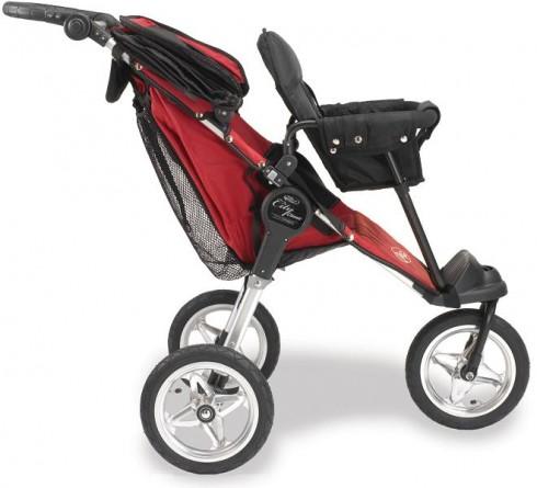 Consumer Recalls: Baby Jogger + More