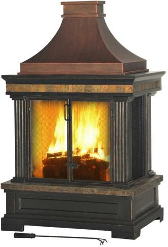 Consumer Recalls: Outdoor Wood Burning Fireplaces + More