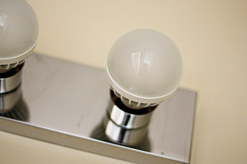 LED Light Bulb Results + Win a USD 50 The Home Depot GC!