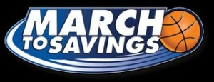 March to Savings