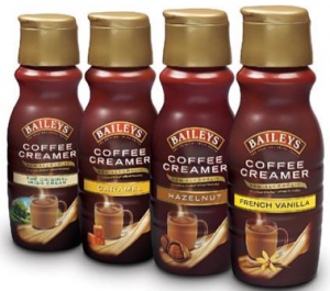 Bailey's Coffee Creamer