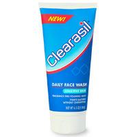 Home Bargains Face Wash