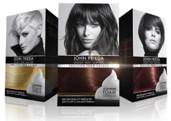 Free Sample Of John Frieda Hair Colour Deal Seeking Mom