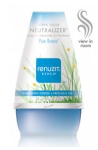 free renuzit