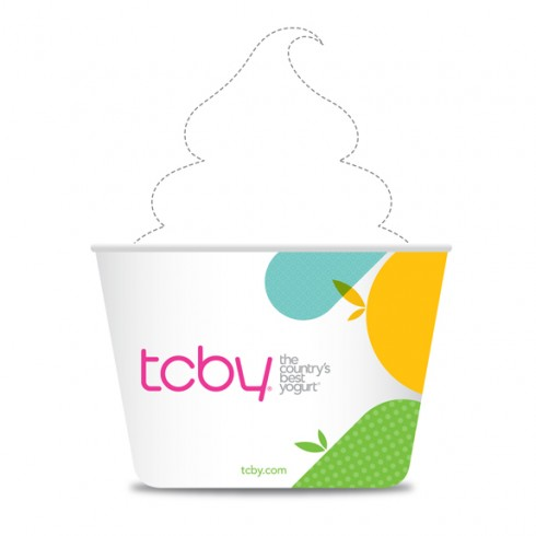 tcby free for moms