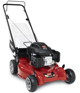 Consumer Recalls: Snowblowers and Mowers + More