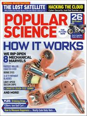 popular science free