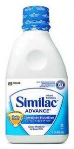 free similac formula