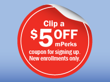 Meijer mPerks Coupon