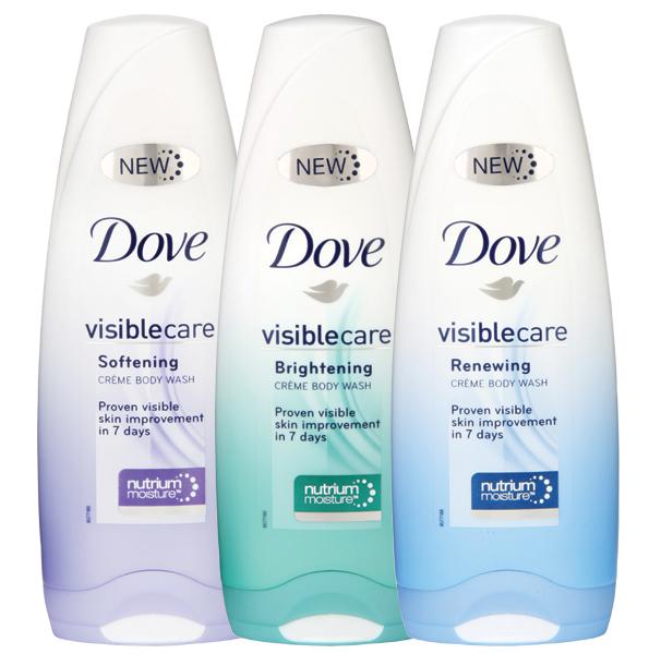 Walgreens Dove Visible Care Body Wash 0 50 Deal Seeking Mom