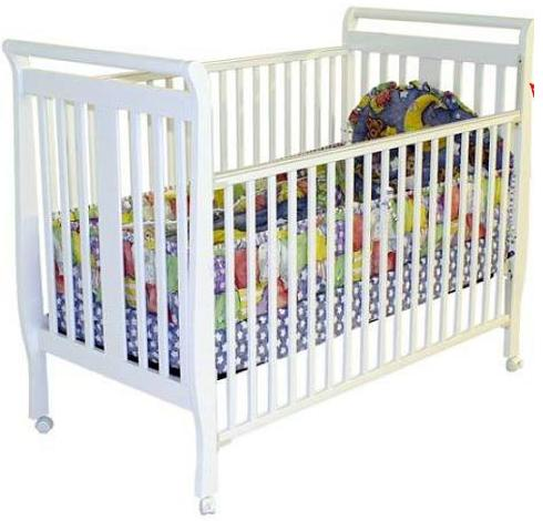 Consumer Recalls: Drop Side Cribs