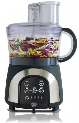 Consumer Recalls: GE Food Processors + Yard Power Products
