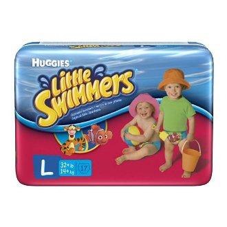 washing disposable swim diapers