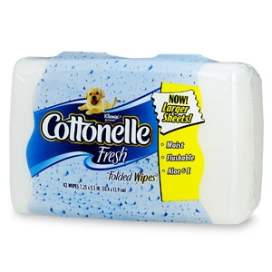 Free Sample Roundup: Tub of Cottonelle Fresh Flushable Moist Wipes + More Still Available