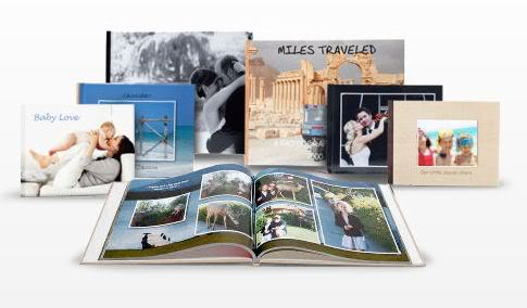 picaboo photo book