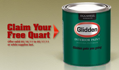 glidden-free-quart