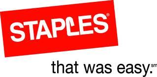 Staples Deals 5/1/11
