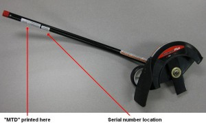 Consumer Recalls: TrimmerPlus Edger Attachments + More
