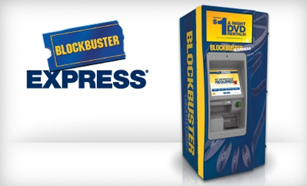 photo relating to Blockbuster Printable Coupon called Absolutely free Blockbuster Categorical DVD Condominium
