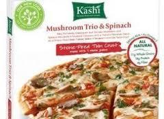 Kashi Pizza Recall