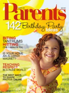 Parents Magazine FREE Subscription