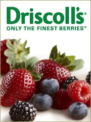 driscolls coupon