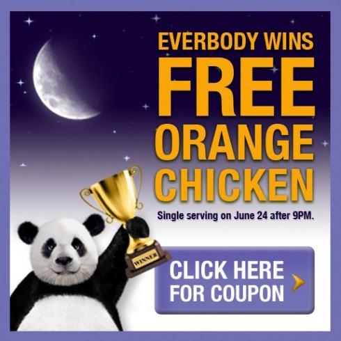 free-panda-express