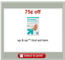target-first-aid-coupon