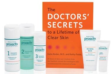 proactive bonus products