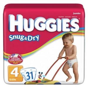 Free Sample Roundup: Huggies Snug & Dry Diapers + More Still Available!