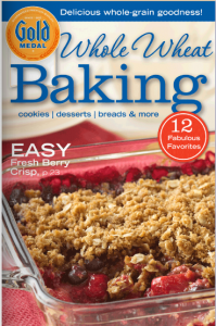WholeWheatBakingCookbook