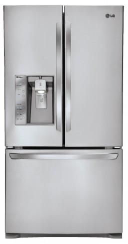 LG-fridge