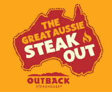 Outback SteakOut