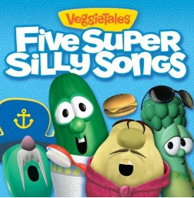 Veggie Tales Songs to Download