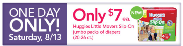 huggies slip on diapers