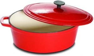 Consumer Recalls: Cast Iron Casseroles + More