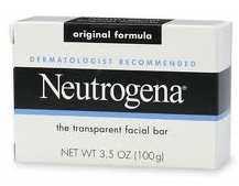 neutrogena soap