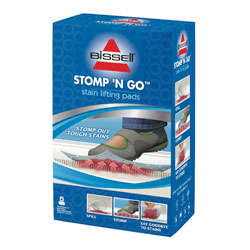 Bissell Stomp 'n Go