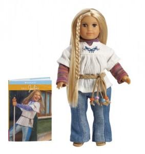 American Girl Mini Doll Sale