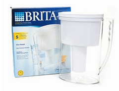 Brita Water Filter Pitcher FREE