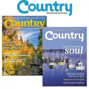 Country Magazine Deal