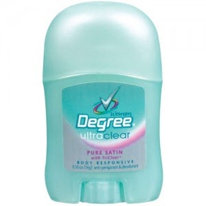 Degree, Dove and More Travel Size Deals at Walmart
